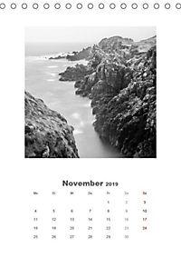 MEERESLANDSCHAFTEN IM YIN UND YANG (Tischkalender 2019 DIN A5 hoch) - Produktdetailbild 11