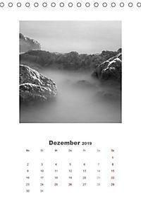 MEERESLANDSCHAFTEN IM YIN UND YANG (Tischkalender 2019 DIN A5 hoch) - Produktdetailbild 12