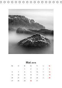 MEERESLANDSCHAFTEN IM YIN UND YANG (Tischkalender 2019 DIN A5 hoch) - Produktdetailbild 5