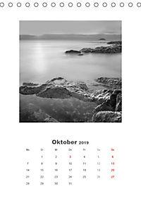 MEERESLANDSCHAFTEN IM YIN UND YANG (Tischkalender 2019 DIN A5 hoch) - Produktdetailbild 10