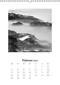 MEERESLANDSCHAFTEN IM YIN UND YANG (Wandkalender 2019 DIN A3 hoch) - Produktdetailbild 2