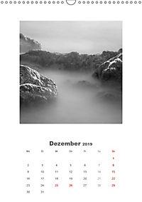 MEERESLANDSCHAFTEN IM YIN UND YANG (Wandkalender 2019 DIN A3 hoch) - Produktdetailbild 12