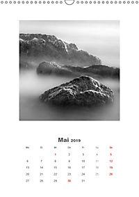 MEERESLANDSCHAFTEN IM YIN UND YANG (Wandkalender 2019 DIN A3 hoch) - Produktdetailbild 5