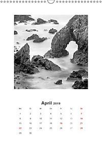 MEERESLANDSCHAFTEN IM YIN UND YANG (Wandkalender 2019 DIN A3 hoch) - Produktdetailbild 4