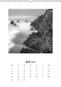 MEERESLANDSCHAFTEN IM YIN UND YANG (Wandkalender 2019 DIN A3 hoch) - Produktdetailbild 7