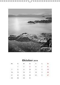 MEERESLANDSCHAFTEN IM YIN UND YANG (Wandkalender 2019 DIN A3 hoch) - Produktdetailbild 10