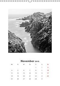 MEERESLANDSCHAFTEN IM YIN UND YANG (Wandkalender 2019 DIN A3 hoch) - Produktdetailbild 11