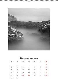 MEERESLANDSCHAFTEN IM YIN UND YANG (Wandkalender 2019 DIN A2 hoch) - Produktdetailbild 12