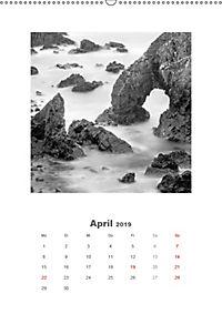 MEERESLANDSCHAFTEN IM YIN UND YANG (Wandkalender 2019 DIN A2 hoch) - Produktdetailbild 4