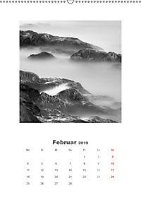 MEERESLANDSCHAFTEN IM YIN UND YANG (Wandkalender 2019 DIN A2 hoch) - Produktdetailbild 2