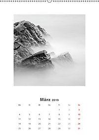 MEERESLANDSCHAFTEN IM YIN UND YANG (Wandkalender 2019 DIN A2 hoch) - Produktdetailbild 3