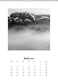 MEERESLANDSCHAFTEN IM YIN UND YANG (Wandkalender 2019 DIN A2 hoch) - Produktdetailbild 6