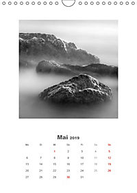 MEERESLANDSCHAFTEN IM YIN UND YANG (Wandkalender 2019 DIN A4 hoch) - Produktdetailbild 5