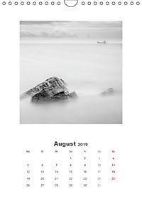 MEERESLANDSCHAFTEN IM YIN UND YANG (Wandkalender 2019 DIN A4 hoch) - Produktdetailbild 8