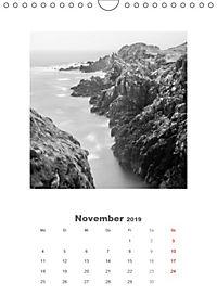 MEERESLANDSCHAFTEN IM YIN UND YANG (Wandkalender 2019 DIN A4 hoch) - Produktdetailbild 11