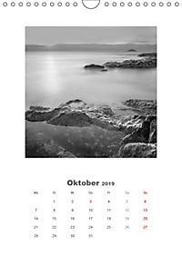 MEERESLANDSCHAFTEN IM YIN UND YANG (Wandkalender 2019 DIN A4 hoch) - Produktdetailbild 10