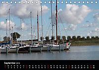 Meergefühl (Tischkalender 2019 DIN A5 quer) - Produktdetailbild 9