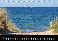 Meergefühl (Tischkalender 2019 DIN A5 quer) - Produktdetailbild 6