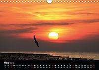 Meergefühl (Wandkalender 2019 DIN A4 quer) - Produktdetailbild 3