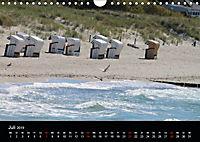 Meergefühl (Wandkalender 2019 DIN A4 quer) - Produktdetailbild 7