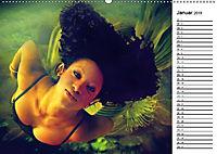 Meerjungfrauen (Wandkalender 2019 DIN A2 quer) - Produktdetailbild 1