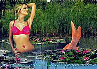 Meerjungfrauen (Wandkalender 2019 DIN A3 quer) - Produktdetailbild 5