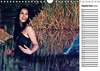 Meerjungfrauen (Wandkalender 2019 DIN A4 quer) - Produktdetailbild 9