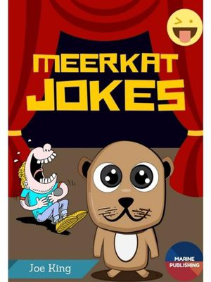 Meerkat Jokes, Joe King