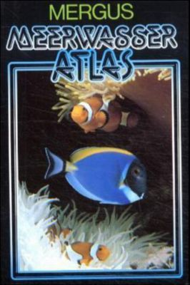 meerwasser atlas bd 1 anemonen krebstiere fische algen buch. Black Bedroom Furniture Sets. Home Design Ideas