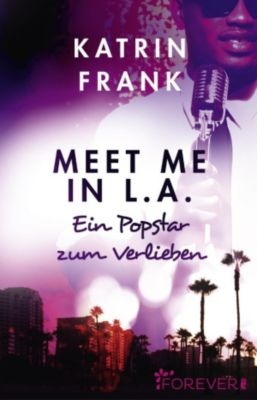 Meet me in L.A., Katrin Frank