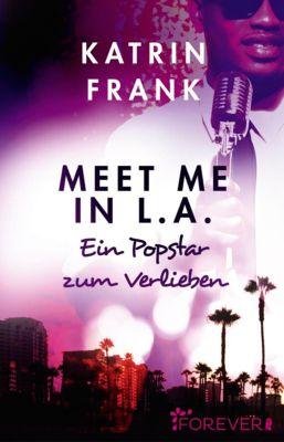 Meet me in L.A., Katrin Frank