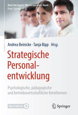 Meet the Expert: Wissen aus erster Hand: Strategische Personalentwicklung