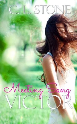 Meeting Sang - The Academy Ghost Bird Series: Victor (Meeting Sang - The Academy Ghost Bird Series, #2), C. L. Stone