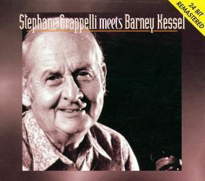 Meets Barney Kessel - 24bit, Stephane Grappelli