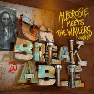 Meets The Wailers United-Unbreakable (Ltd.) (Vinyl), Alborosie, Wailers