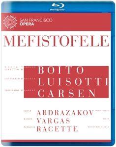 Mefistofele, Arrigo Boito