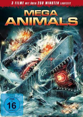 Mega Animals, Diverse Interpreten