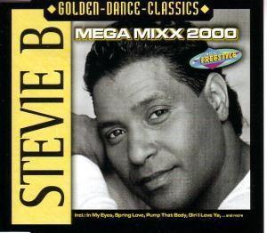 Mega Mixx 2000, Stevie B