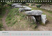 Megalith. Die großen Steine von Carnac (Tischkalender 2019 DIN A5 quer) - Produktdetailbild 1