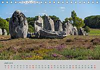 Megalith. Die großen Steine von Carnac (Tischkalender 2019 DIN A5 quer) - Produktdetailbild 6