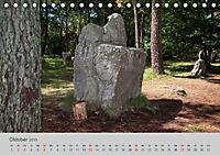 Megalith. Die großen Steine von Carnac (Tischkalender 2019 DIN A5 quer) - Produktdetailbild 10