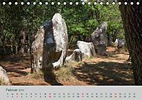 Megalith. Die großen Steine von Carnac (Tischkalender 2019 DIN A5 quer) - Produktdetailbild 2