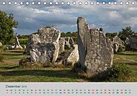 Megalith. Die großen Steine von Carnac (Tischkalender 2019 DIN A5 quer) - Produktdetailbild 12