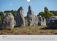 Megalith. Die großen Steine von Carnac (Wandkalender 2019 DIN A4 quer) - Produktdetailbild 5