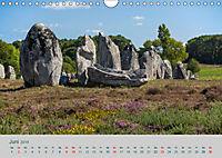 Megalith. Die großen Steine von Carnac (Wandkalender 2019 DIN A4 quer) - Produktdetailbild 6