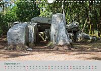 Megalith. Die grossen Steine von Carnac (Wandkalender 2019 DIN A4 quer) - Produktdetailbild 9