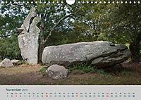 Megalith. Die großen Steine von Carnac (Wandkalender 2019 DIN A4 quer) - Produktdetailbild 11