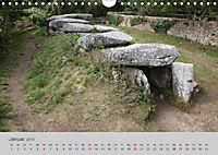 Megalith. Die grossen Steine von Carnac (Wandkalender 2019 DIN A4 quer) - Produktdetailbild 1
