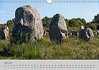 Megalith. Die großen Steine von Carnac (Wandkalender 2019 DIN A4 quer) - Produktdetailbild 7
