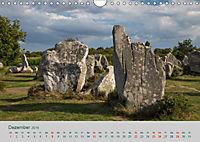 Megalith. Die grossen Steine von Carnac (Wandkalender 2019 DIN A4 quer) - Produktdetailbild 12